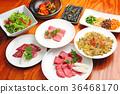 烤肉韓國料理聚會 36468170
