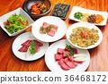 烤肉韓國料理聚會 36468172