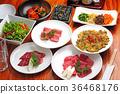 烤肉韓國料理聚會 36468176
