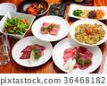烤肉韓國料理聚會 36468182