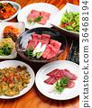 烤肉韓國料理聚會 36468194