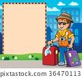 frame, composition, travel 36470113