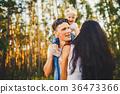 family, love, summer 36473366