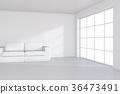 white, sofa, room 36473491