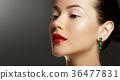 女性 女 臉部 36477831