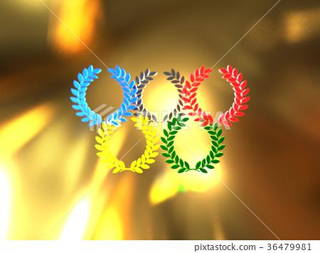 올림픽의 이미지 36479981