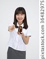 亞洲 東方 亞洲人 36482975