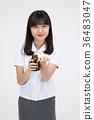 亞洲 東方 亞洲人 36483047