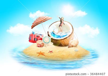 In Summer 007 36484407