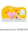Hospital illustrations 36485930