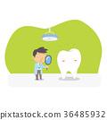 Hospital illustrations 36485932