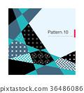 Northern Europe Pattern 36486086