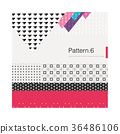 Northern Europe Pattern 36486106