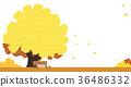 A beautiful autumn landscape 010 36486332