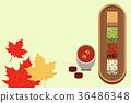 Korean traditional refreshments 006 36486348