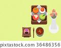 Korean traditional refreshments 012 36486356