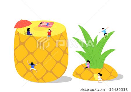 Cool Summer 010 36486358