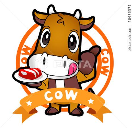 cartoon animals 023 36486371