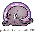 cartoon animals 018 36486399
