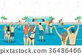 Summer festival003 36486466