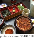 名古屋蓬萊軒鰻魚飯 36488018