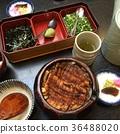 名古屋蓬莱轩鳗鱼饭 36488020