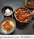 名古屋蓬萊軒鰻魚飯 36488021