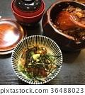 名古屋蓬萊軒鰻魚飯 36488023
