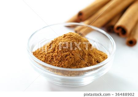 肉桂 香料 食品 36488902