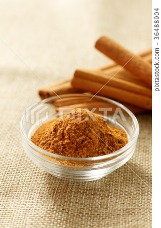 肉桂 香料 食品 36488904