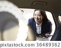 นักธุรกิจหญิงเกาหลี 36489362