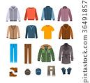 เสื้อผ้า,ผ้า,เครื่องแต่งกาย 36491857