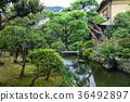 정원, 일본 정원, 안뜰 36492897