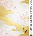 櫻花 櫻 金葉 36495505
