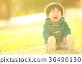 哭泣 哭 小朋友 36496130