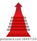 紅色 紅 地毯 36497159