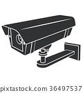 camera, cctv, security 36497537