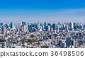 tokyo, tokyo tower, City View 36498506