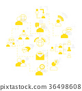 vector illustration icon 36498608