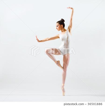 Ballerina (on grey version) 36501886