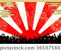 firework, fireworks, audience 36507560
