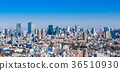 tokyo, tokyo tower, City View 36510930