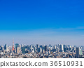 tokyo, tokyo tower, City View 36510931