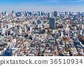 tokyo, tokyo tower, City View 36510934