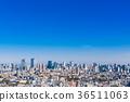tokyo, tokyo tower, City View 36511063