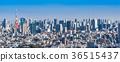 tokyo, tokyo tower, City View 36515437