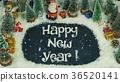 christmas, decoration, greeting 36520141