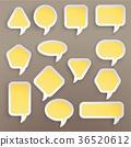 paper labels 36520612