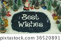 Stop motion animation of Best Wishes 36520891