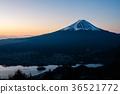 ภูเขาฟูจิ,ภูเขาไฟฟูจิ,พระอาทิตย์ตก 36521772